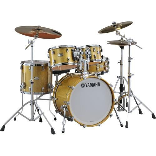 YAMAHA ABSOLUTE MAPLE HYBRID ROCK GCS AKUSZTIKUS DOBSZETT