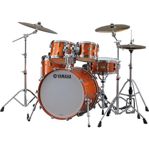 YAMAHA ABSOLUTE MAPLE HYBRID ROCK ORS AKUSZTIKUS DOBSZETT