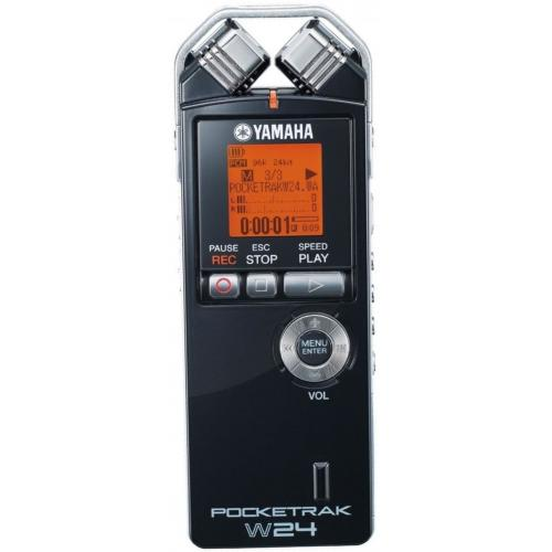 YAMAHA POCKETRAK W-24
