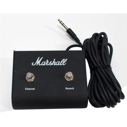 MARSHALL PEDL-00009 2-WAY LÁBKAPCSOLÓ