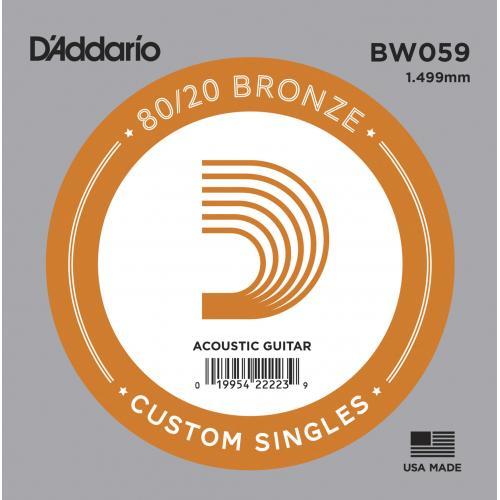 D'ADDARIO BW-059