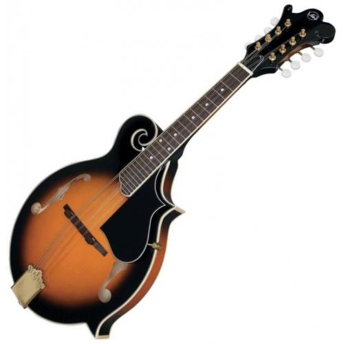 VGS 505.452 F-1 MANDOLIN KOFFERREL