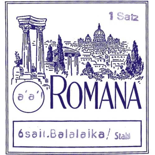 ROMANA 658314