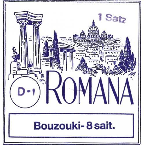 ROMANA 658870