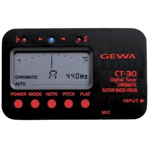 GEWA CT-30 HANGOLÓGÉP 902.102