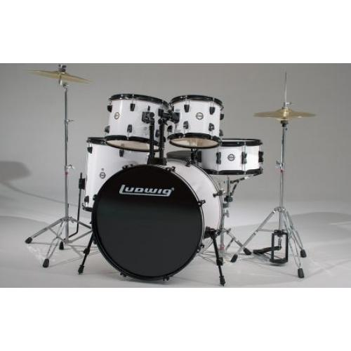 LUDWIG ACCENT