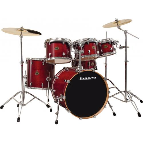 LUDWIG ELEMENT BIRCH