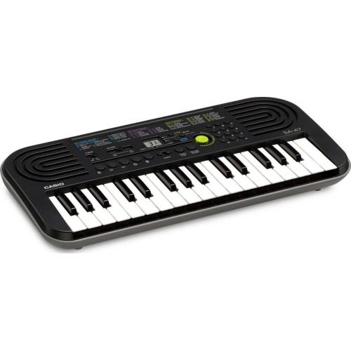 CASIO SA-47 KEYBOARD