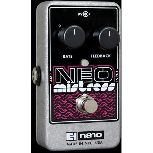 ELECTRO HARMONIX EH-NEO MISTRESS FLANGER