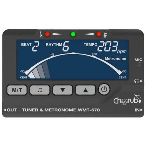 CHERUB WMT-578