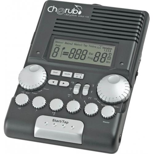 CHERUB WRW-106