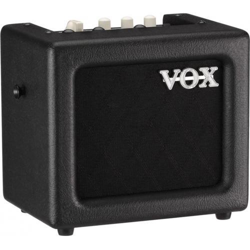 VOX MINI-3 G2 BK