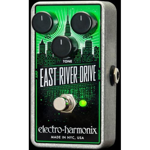 ELECTRO HARMONIX EH-EAST RIVER DRIVE