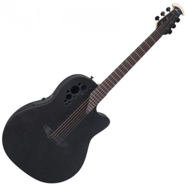 OVATION 2078TX-5 ELITE TX DEEP CONTOUR