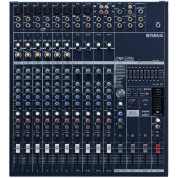 YAMAHA EMX-5014 C