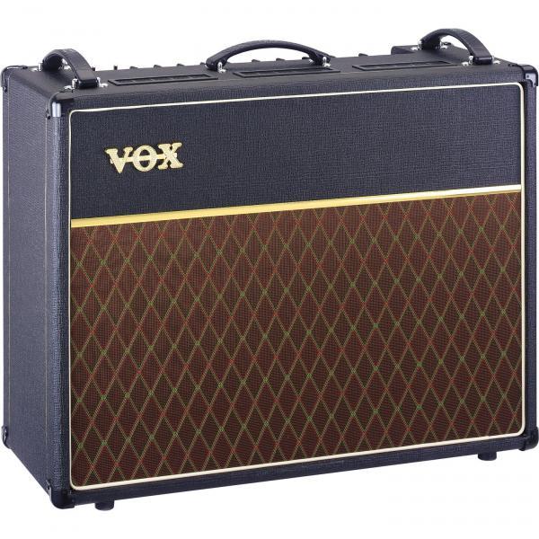 VOX AC30C2X ELEKTROMOS GITÁRKOMBÓ