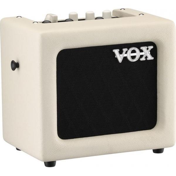 VOX MINI-3 G2 IV