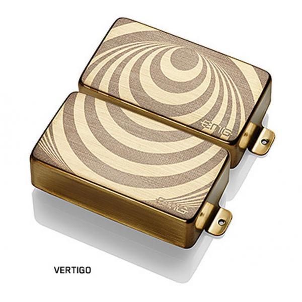 EMG ZW-SET VERTIGO GOLD