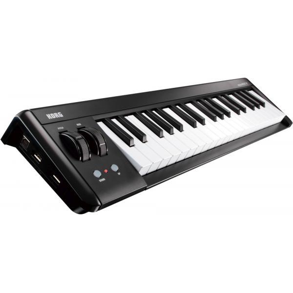 KORG MICROKEY2-37 MIDI KEYBOARD