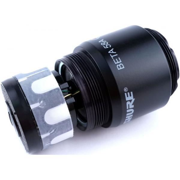 SHURE RPW118 MIKROFONFEJ